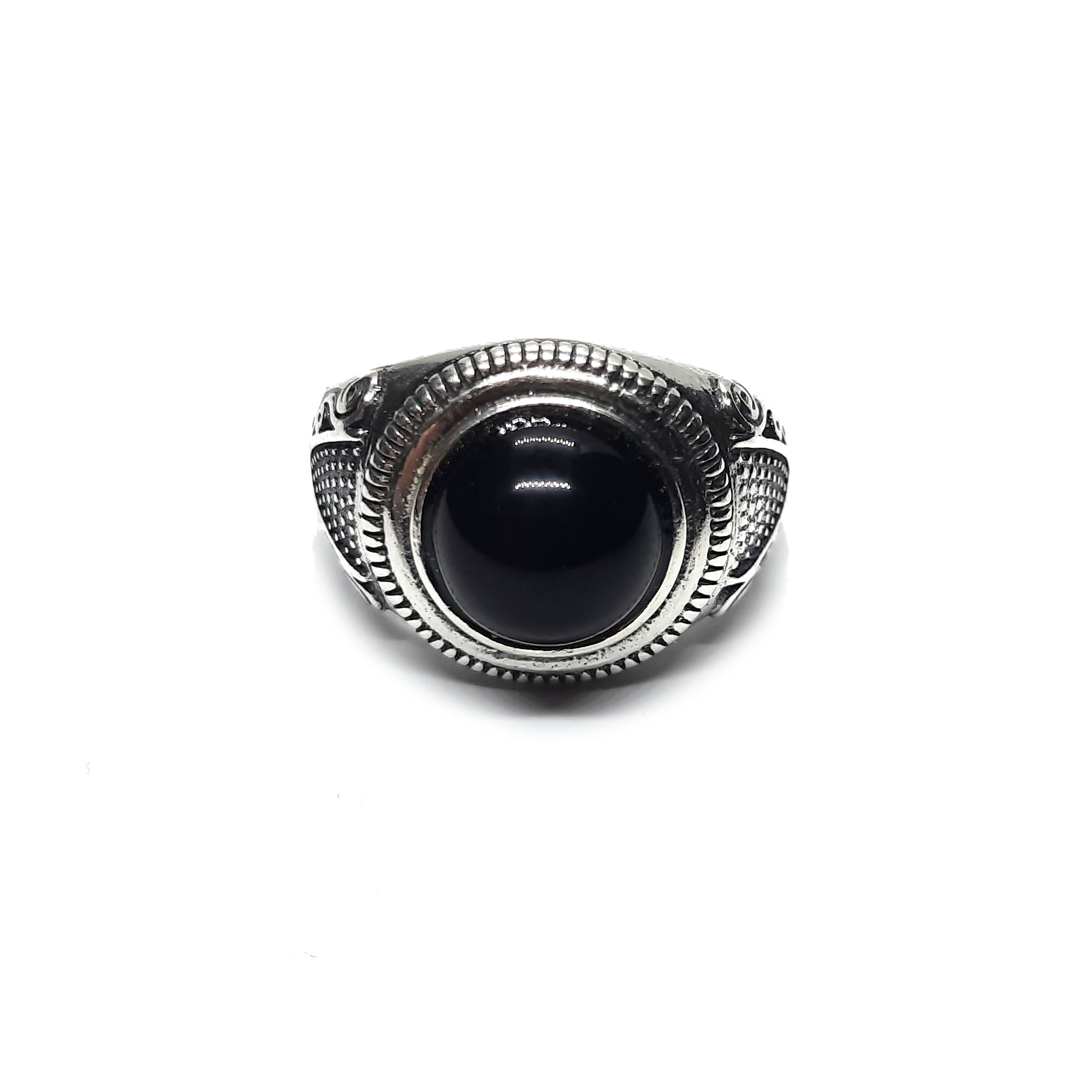 Silver ring - R002234